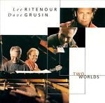 Two Worlds (CD, Sep-2000, Decca)