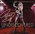 Undiscovered by Brooke Hogan (CD, Oct-2006, SoBe Entertainment)