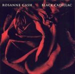 Black Cadillac by Rosanne Cash (CD, Jan-2006, Capitol)