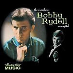 The Complete Bobby Rydell on Capitol by Bobby Rydell (CD, Sep-2001, Collectors'