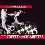 Coffee and Cigarettes by Original Soundtrack (CD, May-2004, Milan)