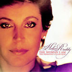 The Woman I Am: The Definitive Collection by Helen Reddy (CD, May-2006, Capitol)
