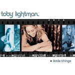 Little Things by Toby Lightman (CD, Mar-2004, Atlantic (Label))