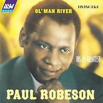 Ol' Man River: His 25 Greatest by Paul Robeson (CD, May-1998, ASV/Living Era)
