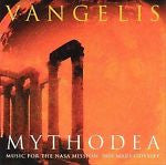 Mythodea: Music for the NASA Mission - 2001 Mars Odyssey by Vangelis (CD,...
