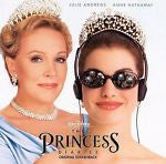 The  Princess Diaries by Original Soundtrack (CD, Jul-2001, Disney)