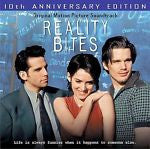 Reality Bites: 10th Anniversary Edition by Original Soundtrack (CD, Jun-2004, BM