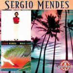 Sergio Mendes [1975]/Magic Lady by Sergio Mendes (CD, Mar-2006, Collectables)