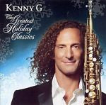 The Greatest Holiday Classics by Kenny G (CD, Oct-2005, Arista)