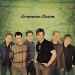 Emerson Drive by Emerson Drive (CD, May-2002, Dreamworks SKG)