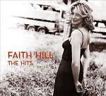 The Hits by Faith Hill (CD, Oct-2007, Warner Bros.)