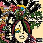 Winning Days [PA] by The Vines (CD, Mar-2004, Capitol/EMI Records)