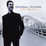 Voice by Russell Watson (CD, Feb-2002, Universal Distribution)