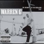 The Return of the Regulator [PA] by Warren G (CD, Dec-2001, Universal...