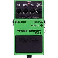 PH-3 Phase Shifter Pedal
