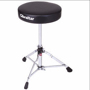Gibraltar Round Drum Throne