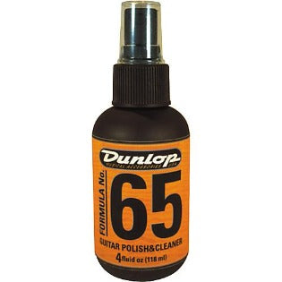FORMULA 65 GUITAR POLISH AND CLEANER
