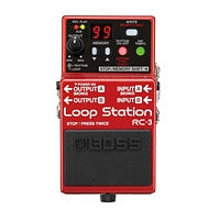 RC-3 Boss Loop Station