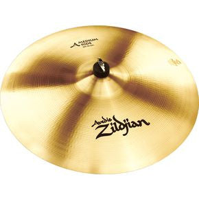 "A0034 Zildjian A Series 20"" Medium Ride Cymbal"