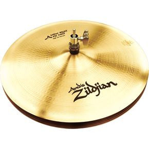 A0133 Zildjian A Series New Beat 14 inch Hi-Hat