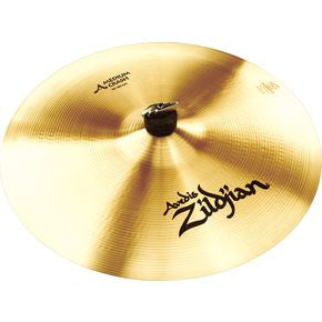 A0240 Zildjian A Series Medium Crash Cymbal 16""