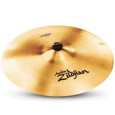 A0243 Zildjian 19 inch Medium Crash