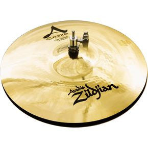 A20510 Zildjian A Custom Series Hi-Hats 14""