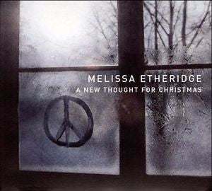 A New Thought for Christmas [Digipak] by Melissa Etheridge (CD, Sep-2008, Island