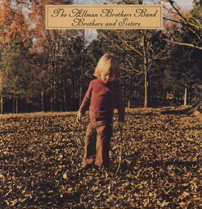 The Allman Brothers Band Brothers & Sisters Limited Edition  Vinyl LP