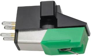 Audio Technica AT95E Elliptical Moving Magnet Cartridge