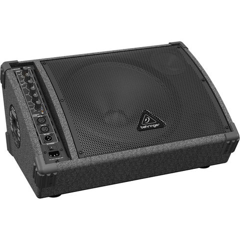 "Behringer Eurolive F1220D 250W 12"" Powered Speaker"