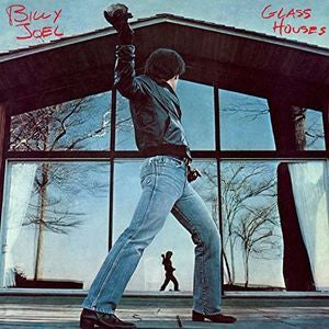Billy Joel Glass Houses (180 Gram Vinyl, Limited Edition, Gatefold LP Jacket, Anniversary Edition)
