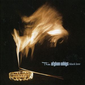 Black Love by The Afghan Whigs (CD, Mar-1996, Elektra (Label))