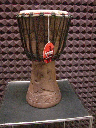 TSAJ-10 Tycoon Traditional Series 10 Djembe
