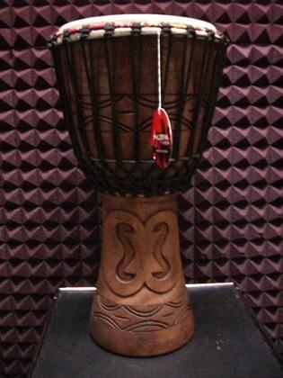 TSAJ-12 Tycoon Traditional Series 12 Djembe