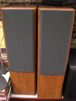 "Celestion 8"" 3-Way Tower Speakers CLTF38DA (1 Pair)"