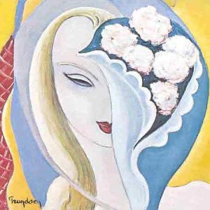 Derek & the Dominos Layla & Other Assorted Love Songs 2pc Vinl LP