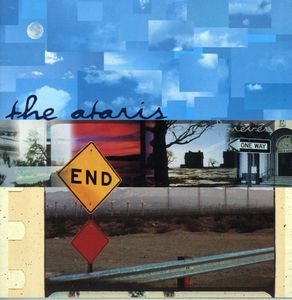 End Is Forever by The Ataris (CD, Mar-2001, Kung Fu Records)