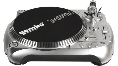Gemini TT1100USB Belt Driven Turntable