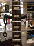 Used Gibson Les Paul 2009 Studio Solid Body Electric Guitar Mahogany Stain