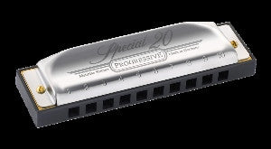 560 Hohner Special 20 Harmonica