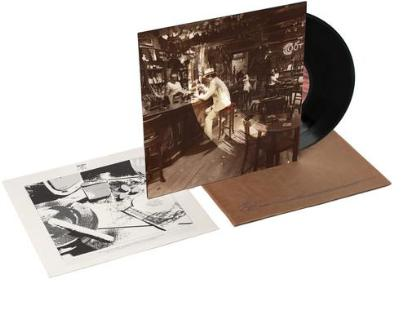 Led Zeppelin In Through the Out Door (Remastered) Vinyl LP