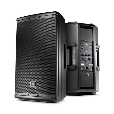 "JBL EON612 1000W 12"" Powered Speaker"