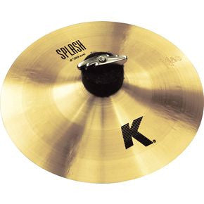 K0857 Zildjian K Splash Cymbal 8 inches