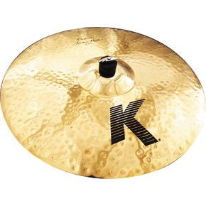 K0997 Zildjian K Custom Session Ride Cymbal