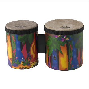 Remo KIDS PERCUSSION® BONGO