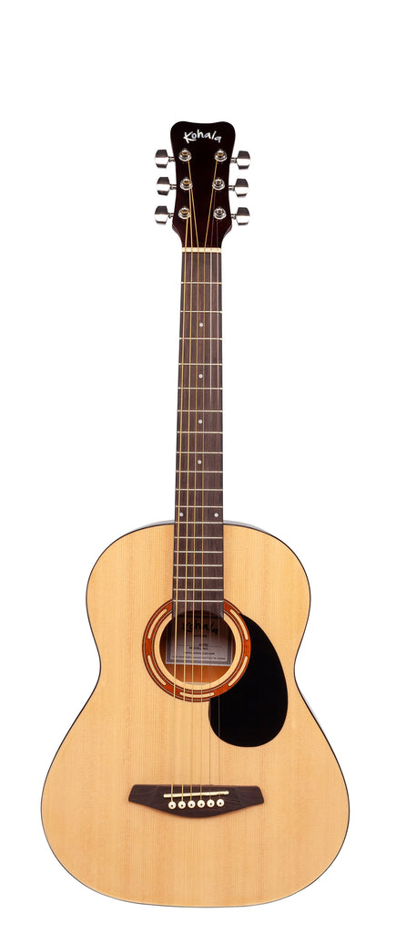 Kohala 3/4 Size Steel String Acoustic Guitar w/ bag
