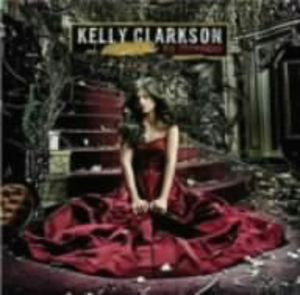 My December by Kelly Clarkson (CD, Jun-2007, RCA)