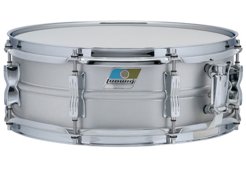 "Ludwig Acrolite Snare Drum - 5"" x 14"""