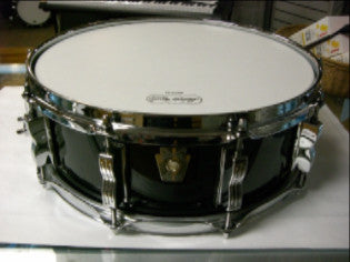 Ludwig MPLSCUSTOM Classic Maple Snare Drum